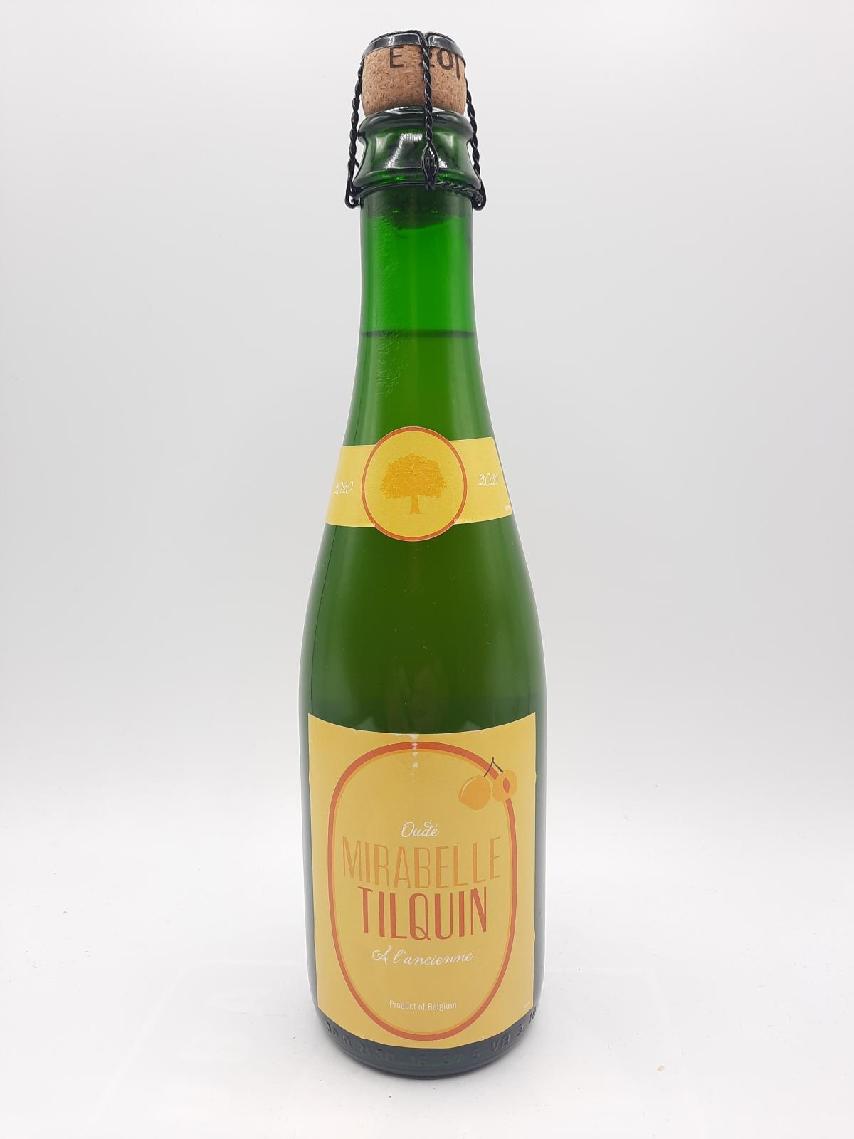 Image Oude Mirabelle 37,5cl