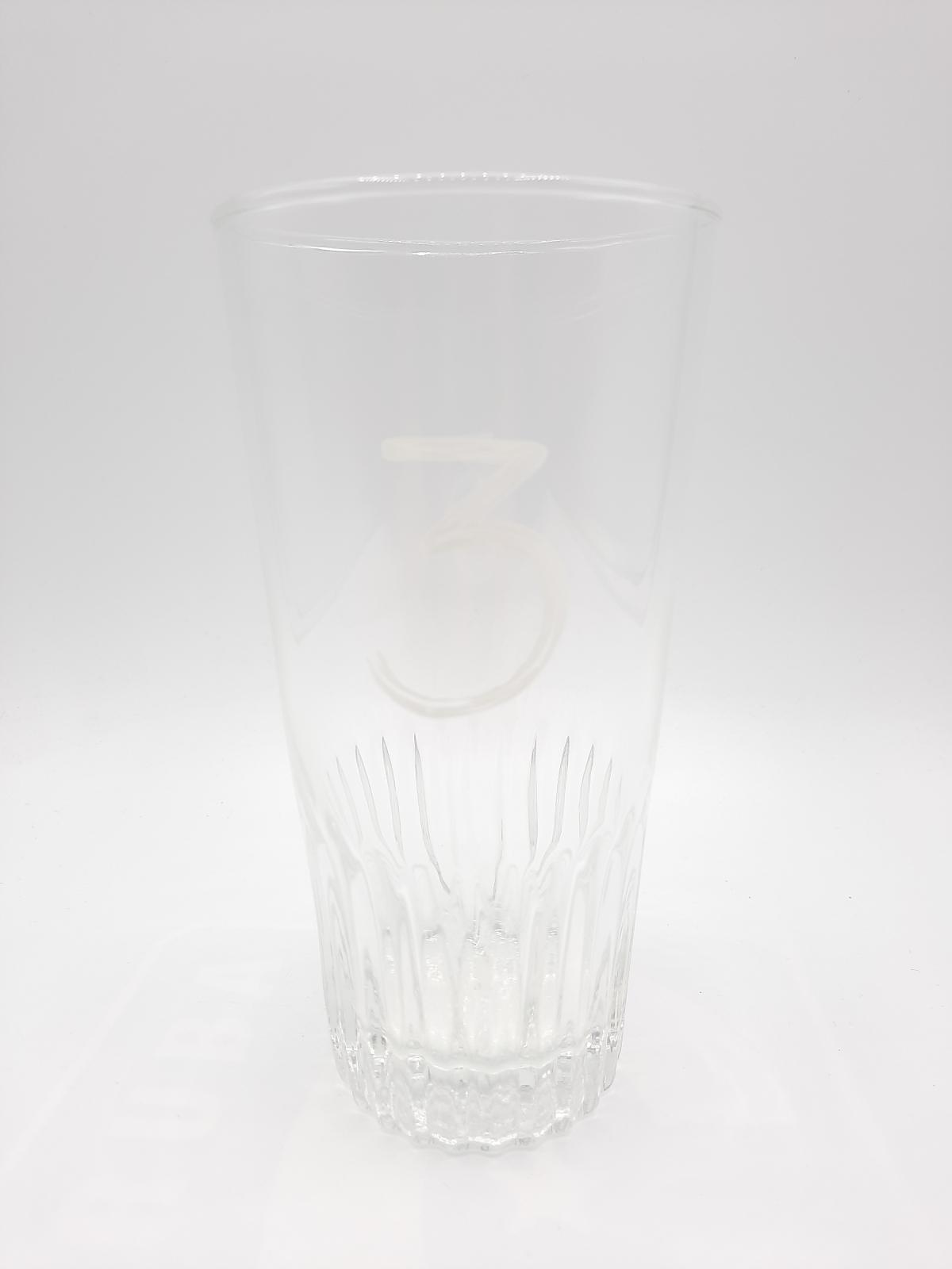 Image 3 Fonteinen Glas