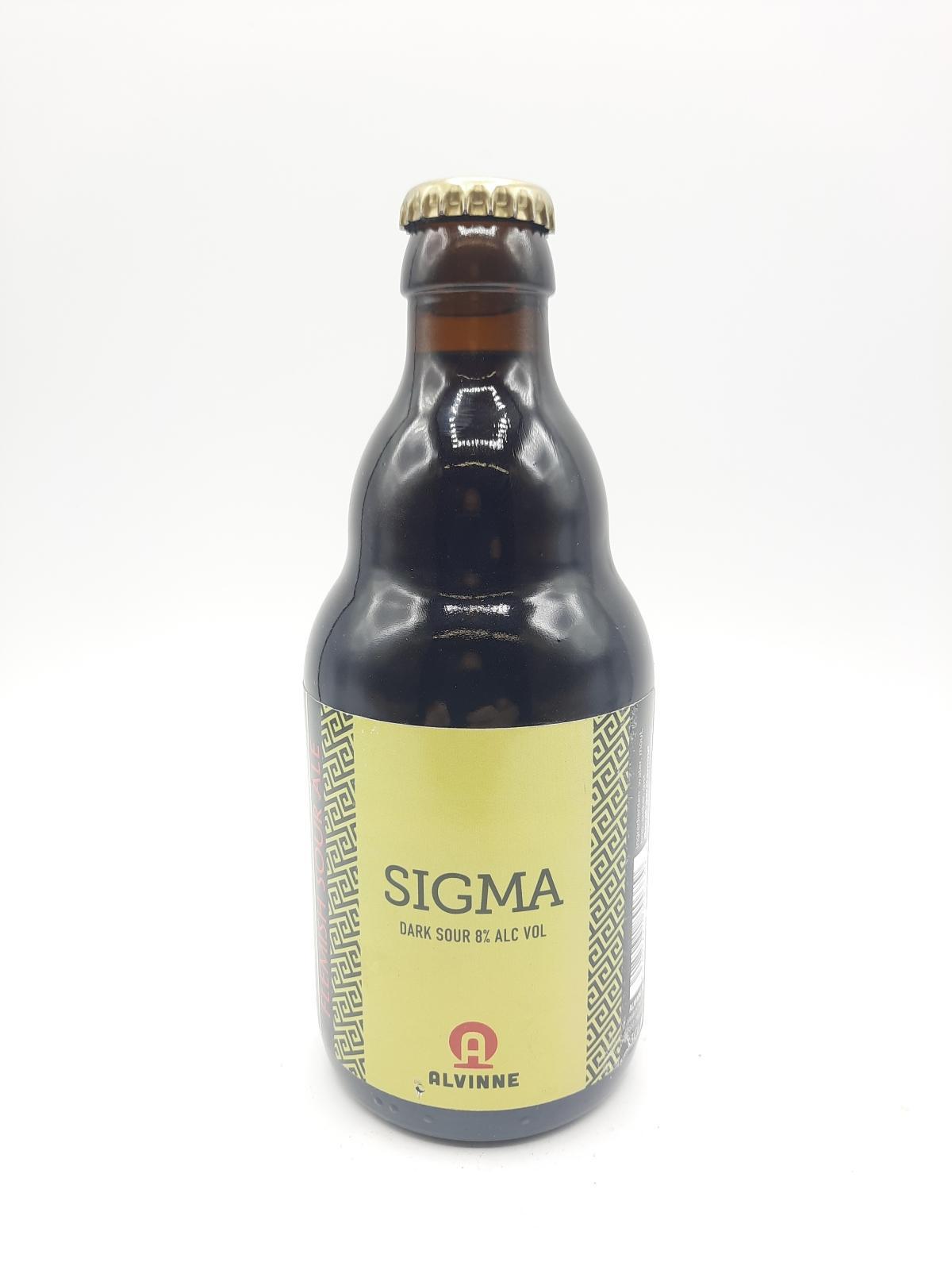 Image Sigma
