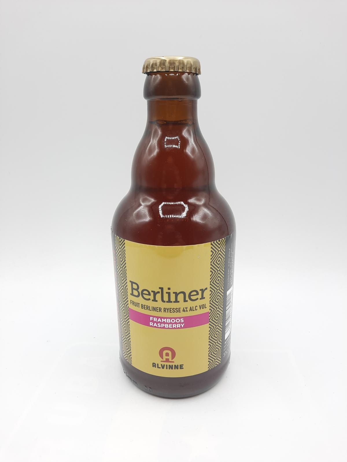 Img Berliner Framboos