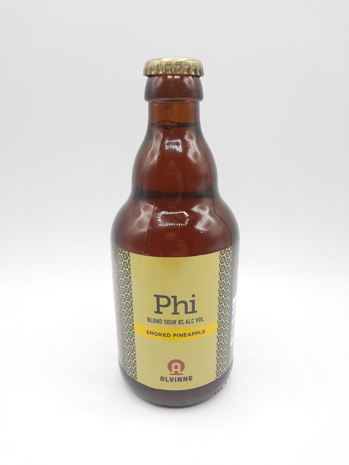 Img Phi Smoked Pineapple