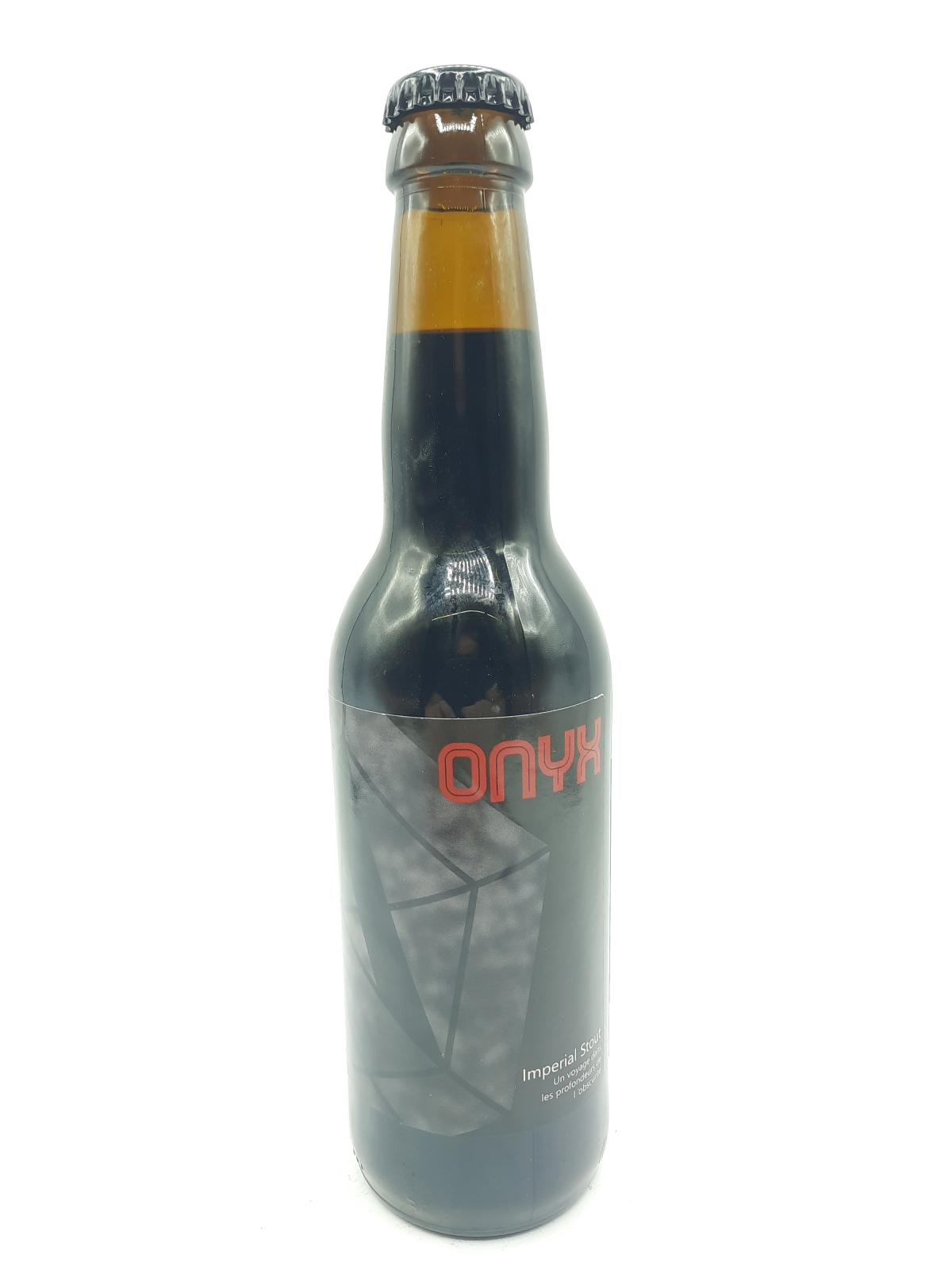 Image Onyx Imperial Stout