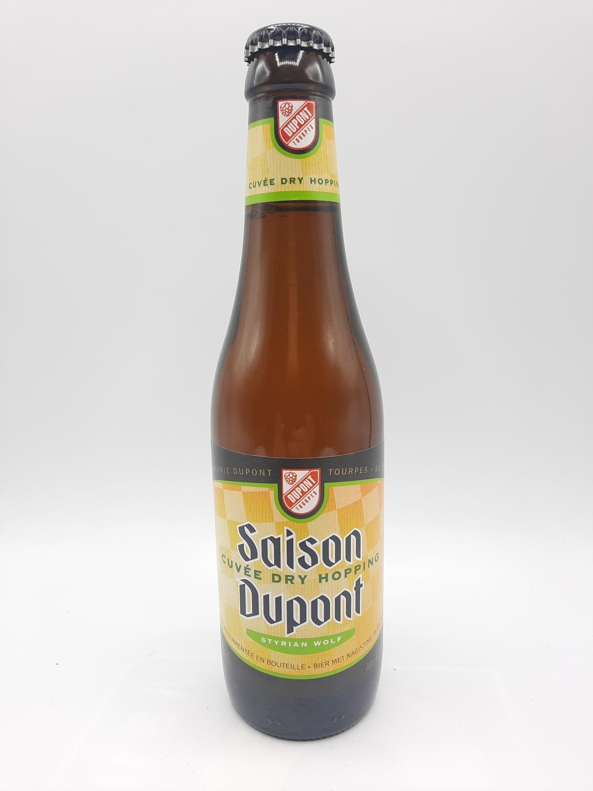 Image Saison Dupont Dryhop