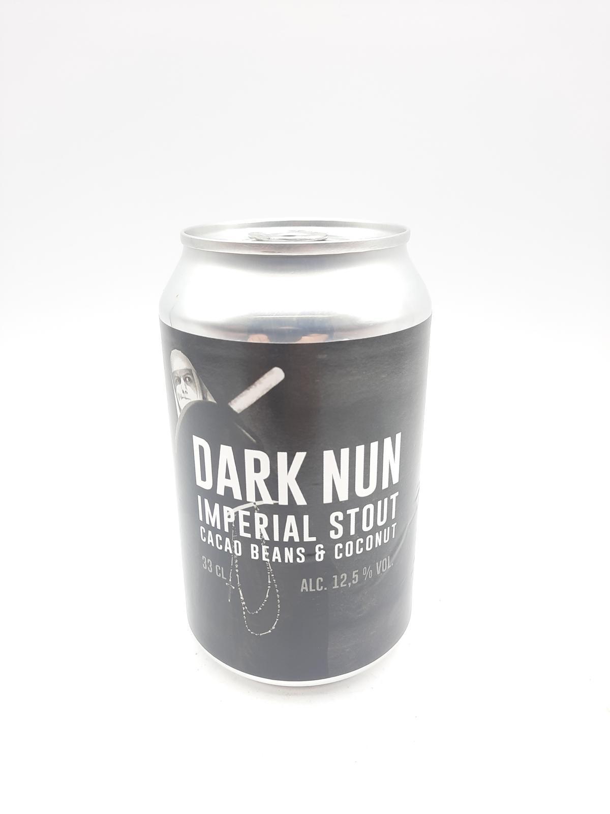 Image Dark Nun