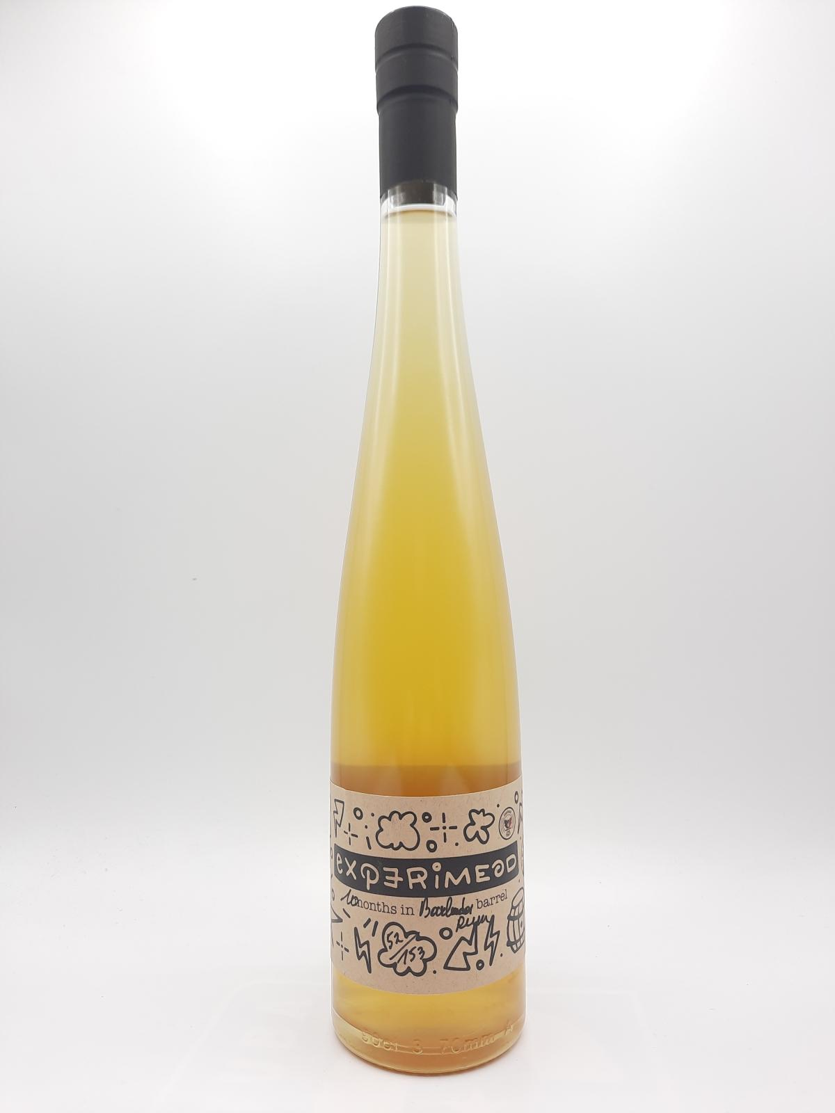 Img Experimead #10 Barbados Rum Maple Syrup