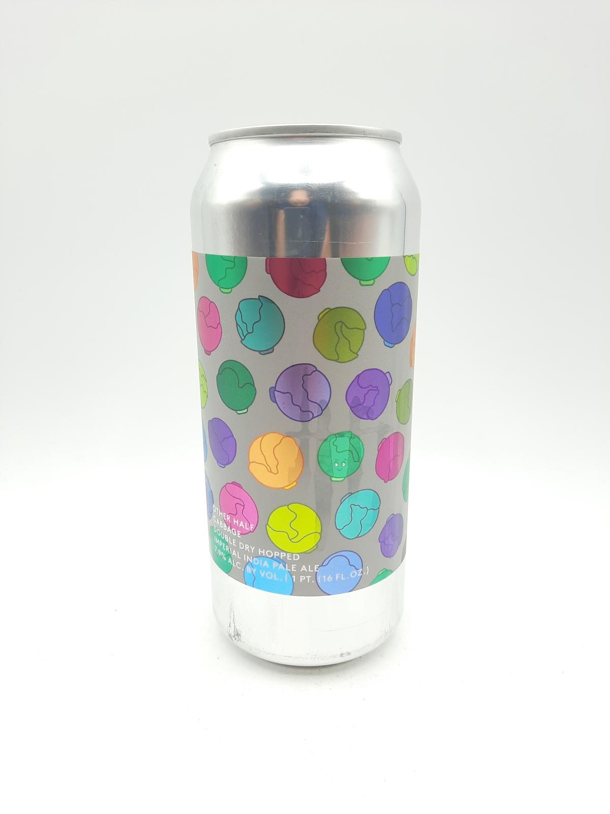 Image Other Half DDH Cabbage