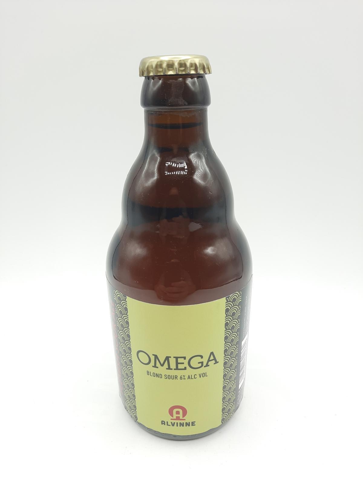 Image Omega