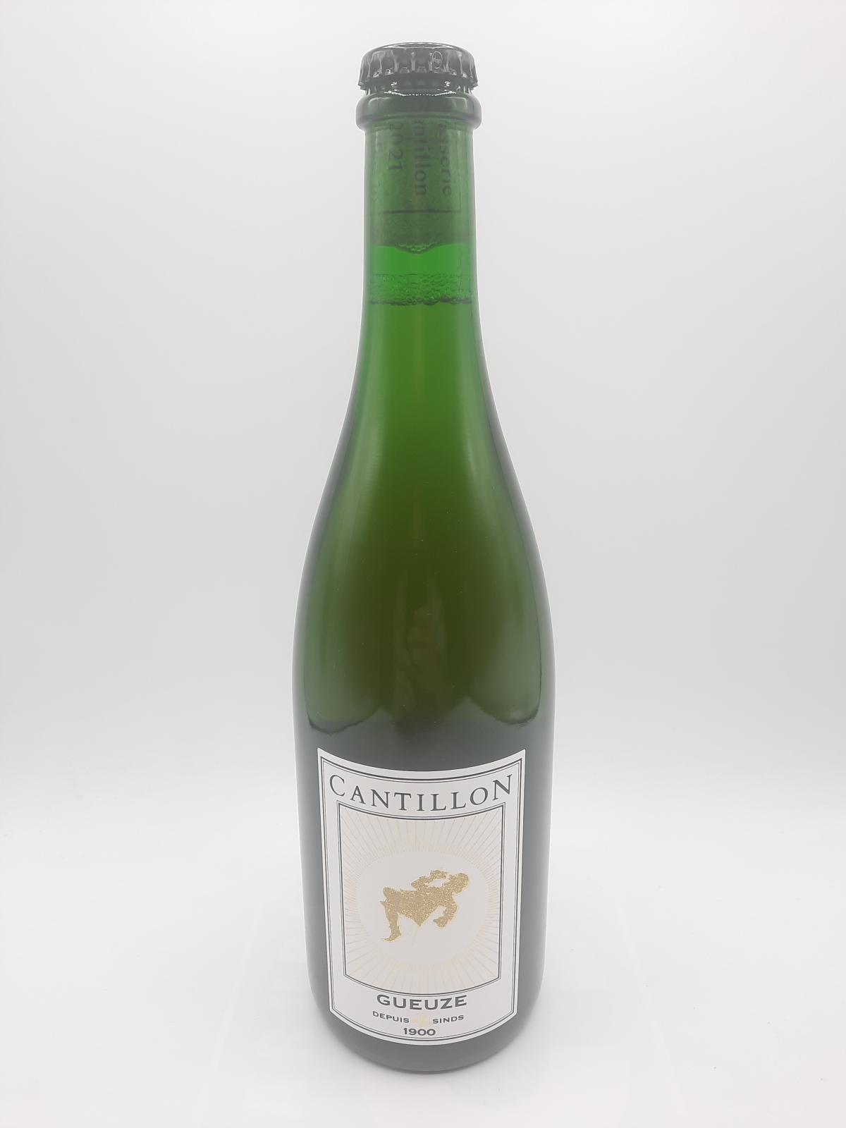 Image Cantillon geuze 75cl