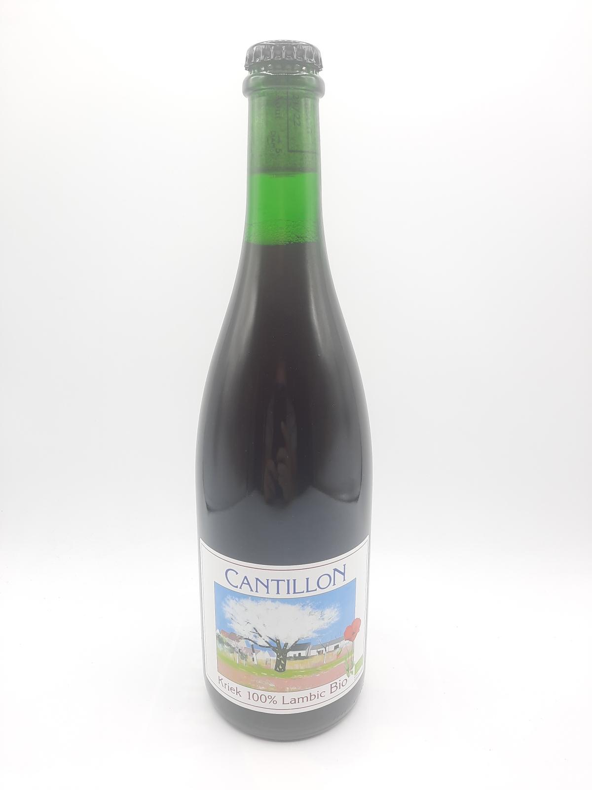 Image Cantillon Kriek 75cl