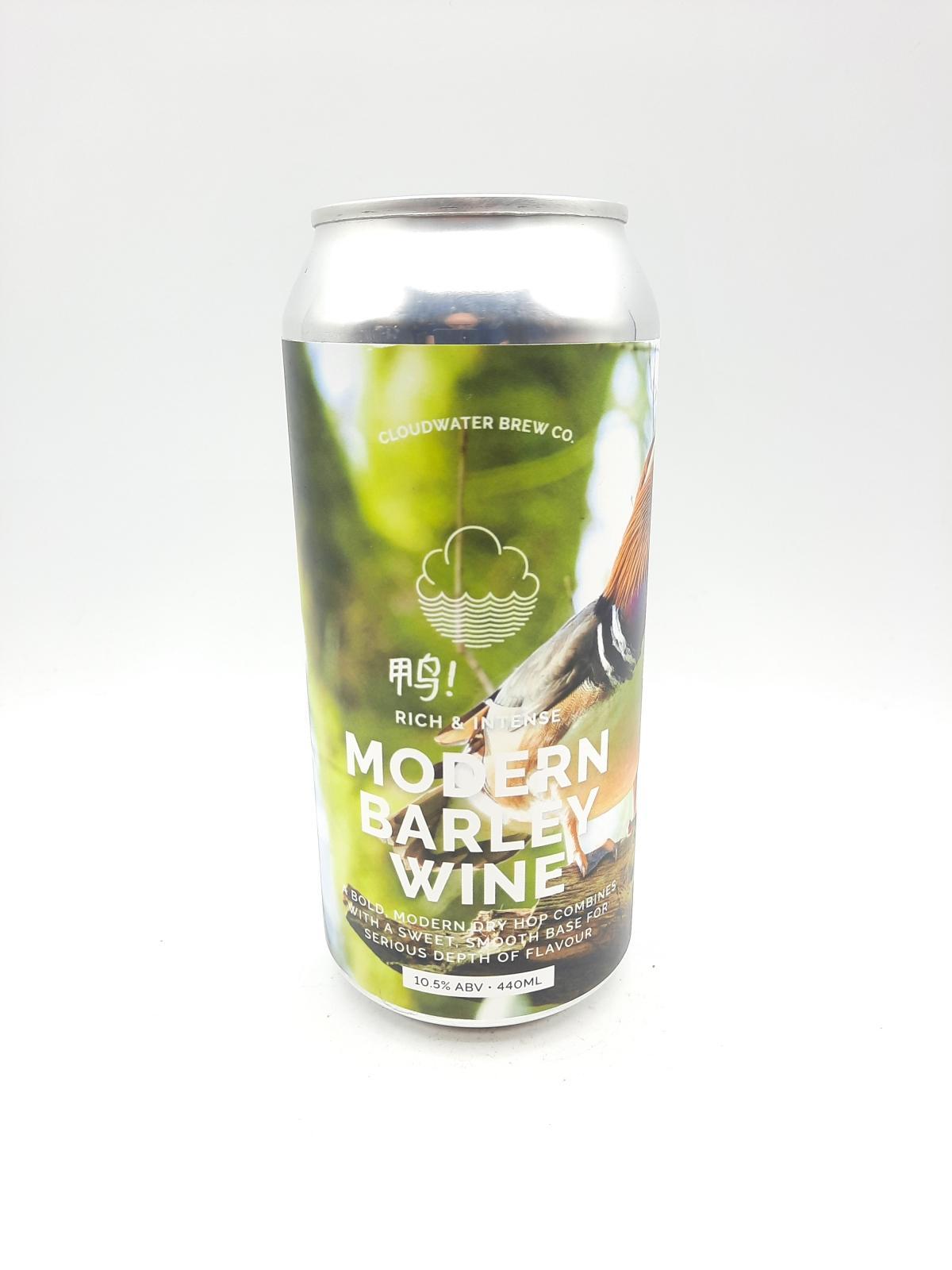 Image Modern Barleywine