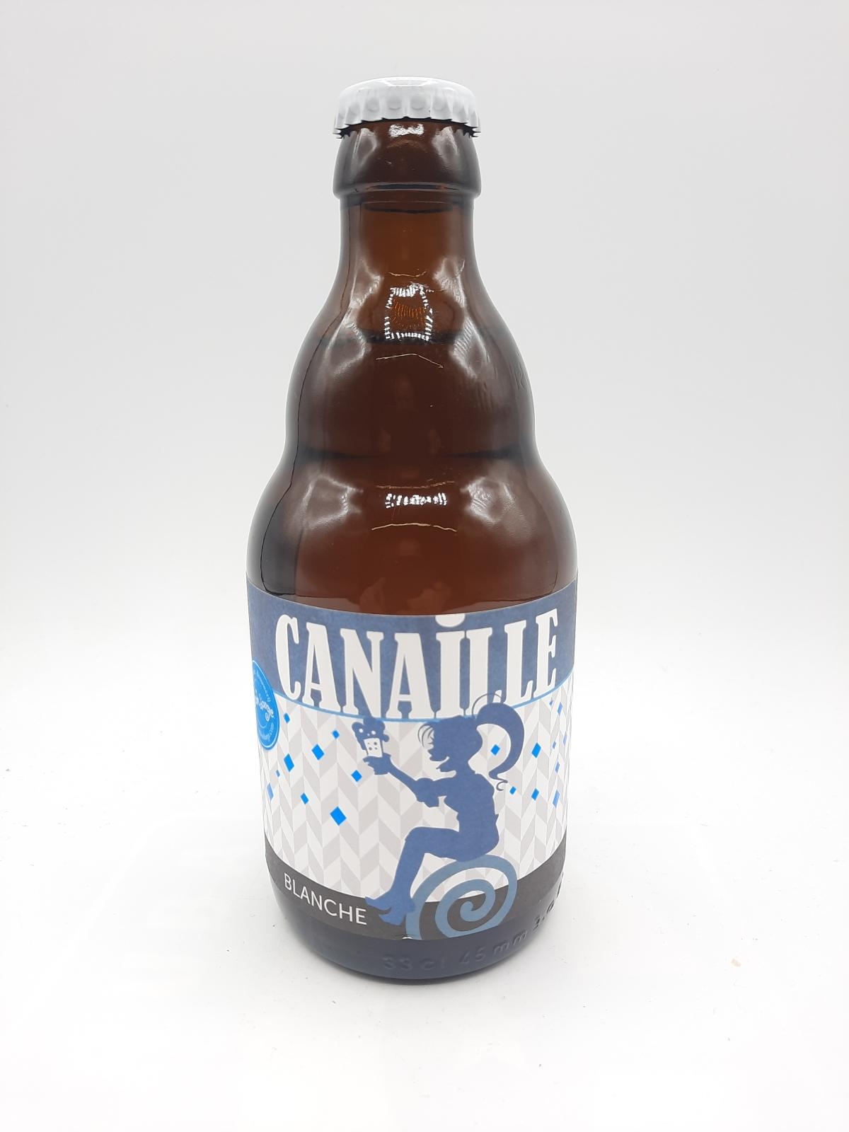 Image Canaille