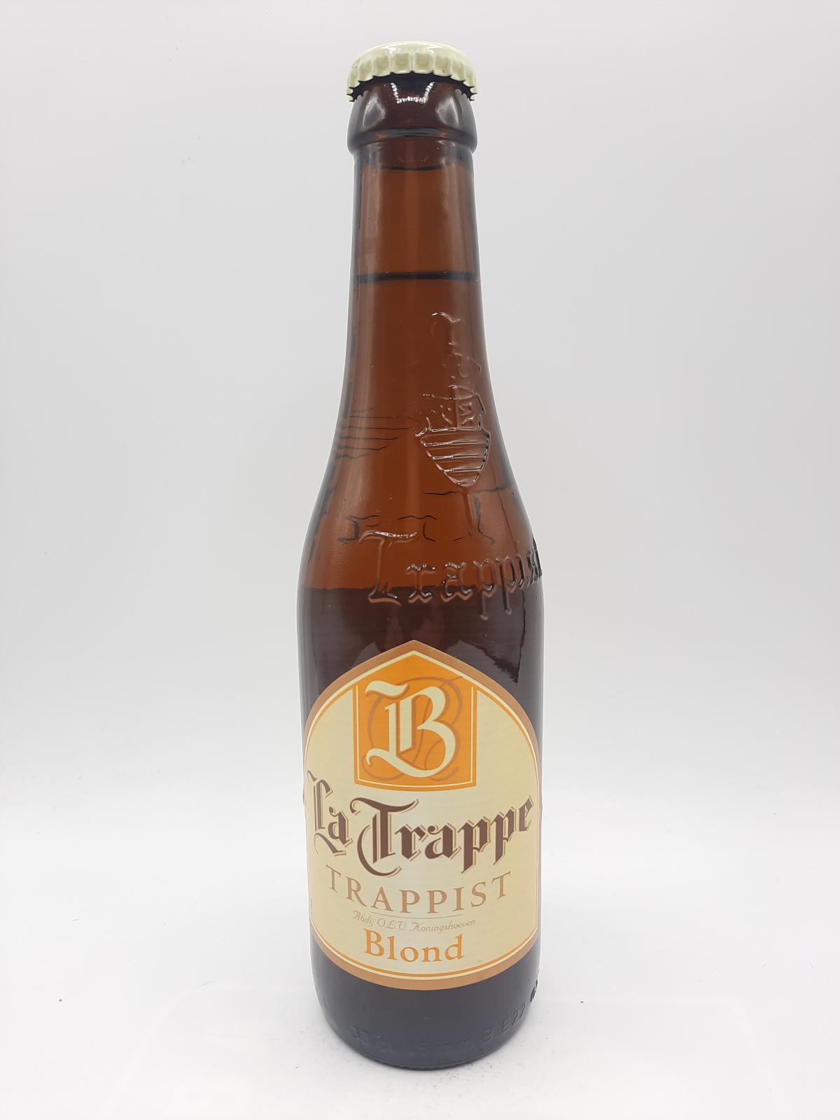 Image La Trappe Blond