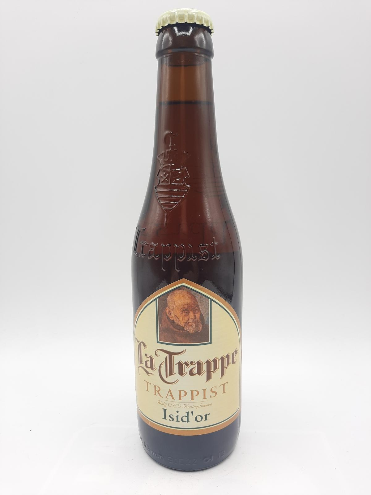 Image La Trappe Isid'or