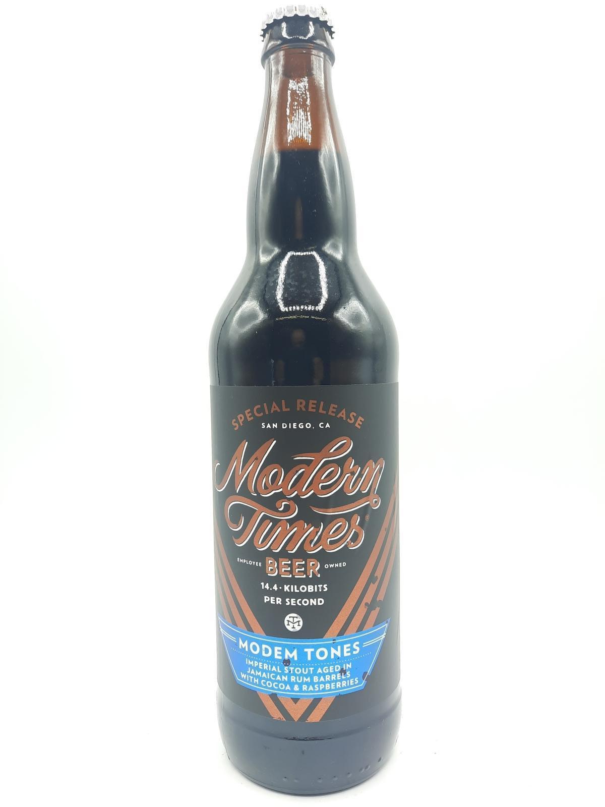 Image Modem Tones Rum, Cacao, Raspberries