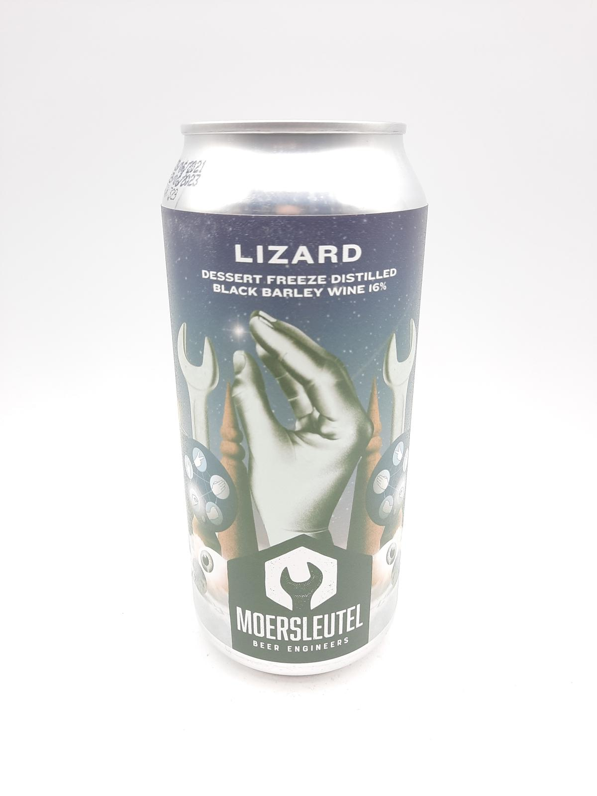 Image Lizard
