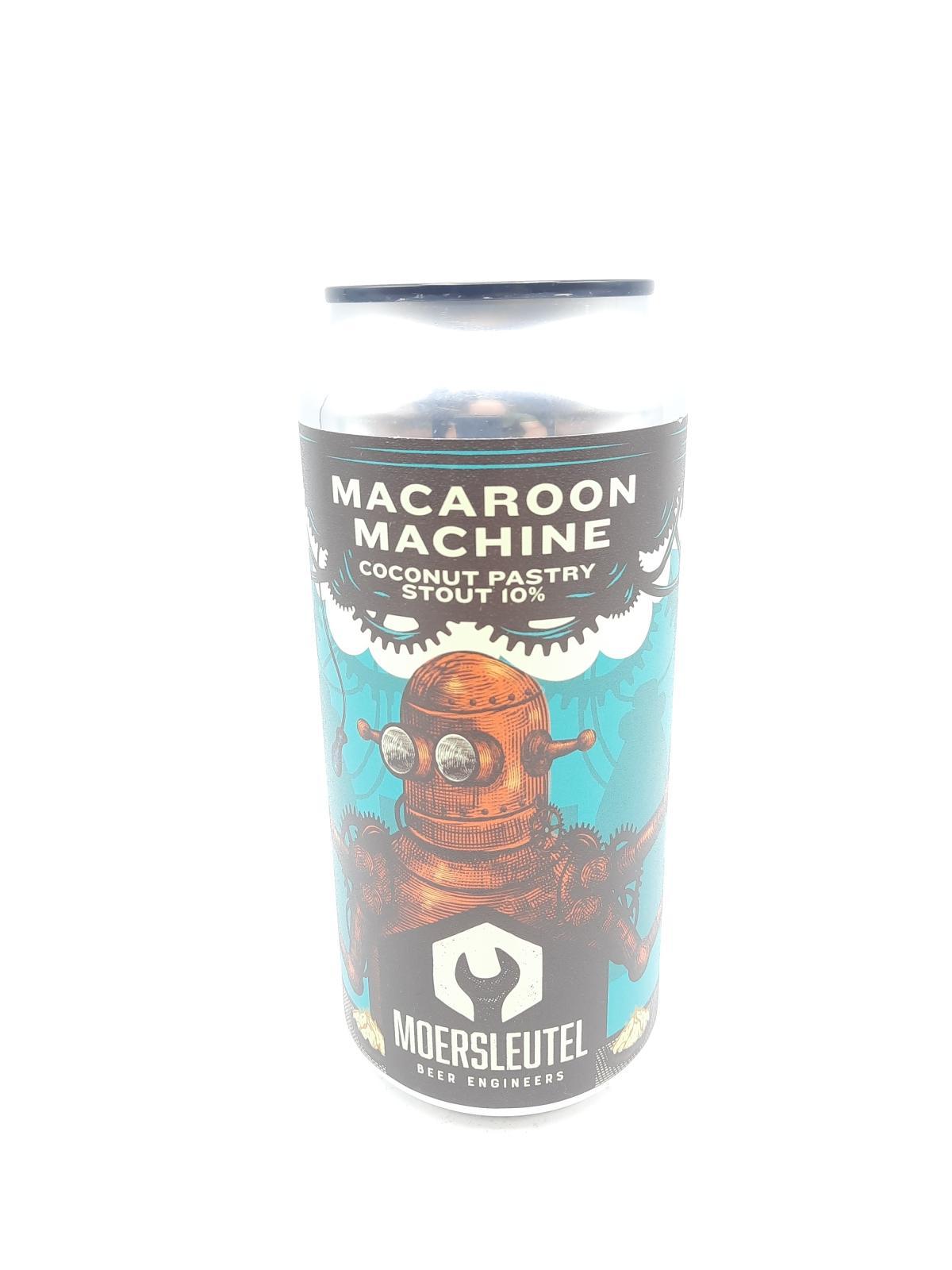 Image Macaroon Machine