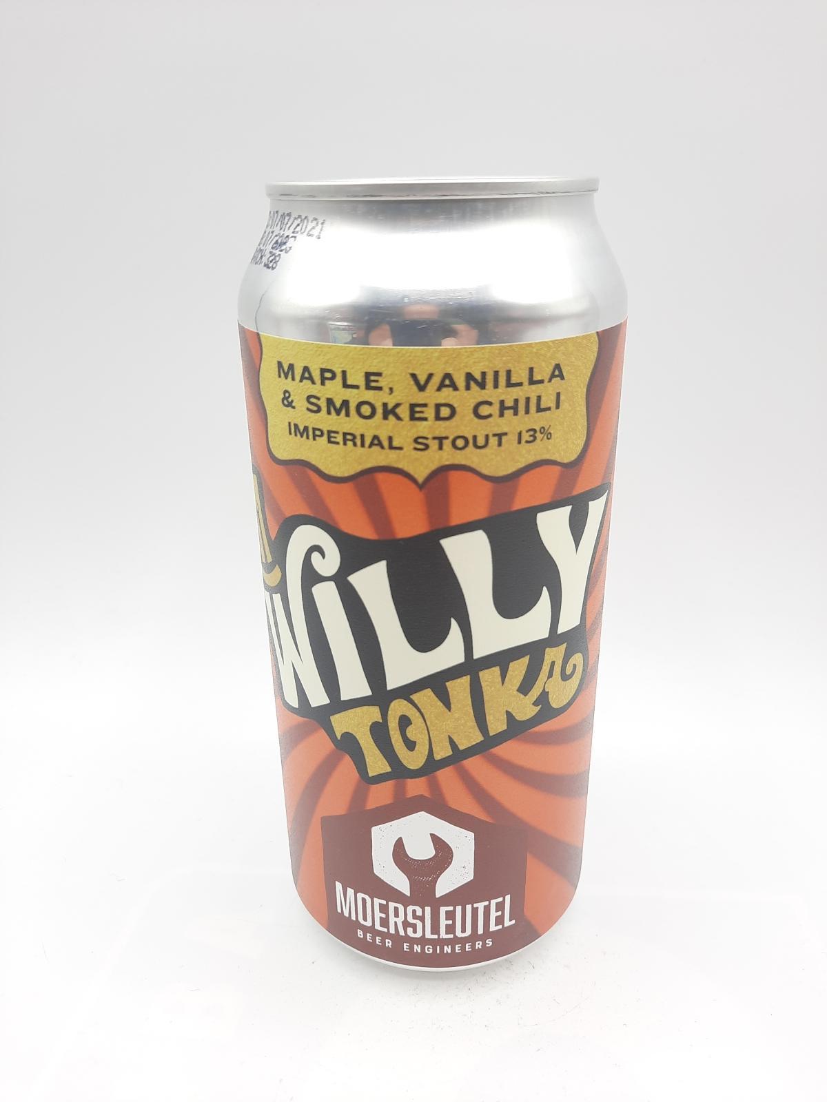 Image Willy Tonka