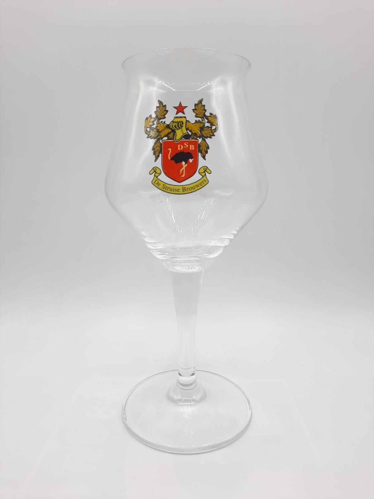 Image Glas Struise Groot 33 cl