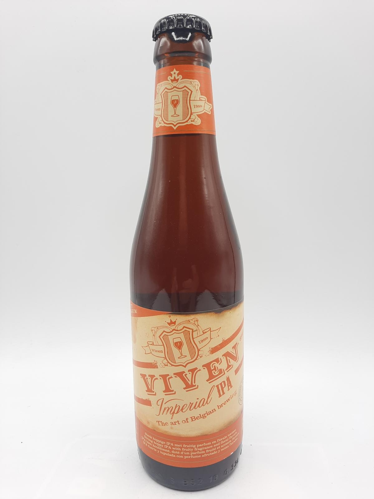 Image Viven Imperial Ipa